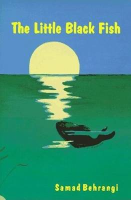 Little Black Fish (Paperback)
