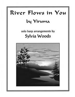 Yiruma: River Flows In You (Arr. Sylvia Woods) (Paperback)