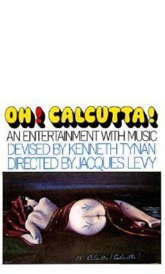 Oh, Calcutta: An Entertainment with Music (Paperback)