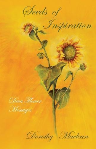 Seeds of Inspiration: Deva Flower Messages (Paperback)
