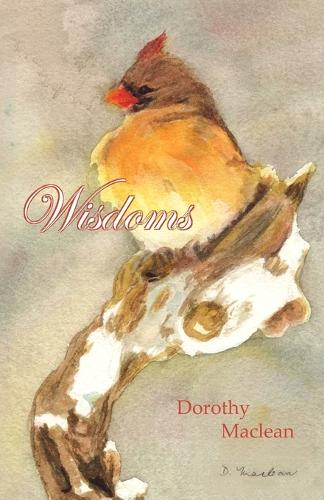 Wisdoms (Paperback)