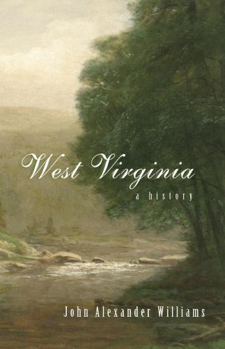 West Virginia: A History (Paperback)