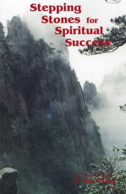 Stepping Stones for Spiritual Success (Paperback)