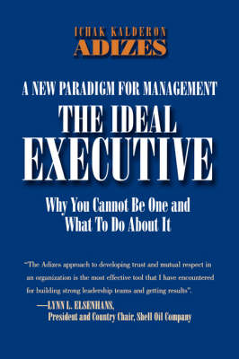 The Ideal Executive (Paperback)