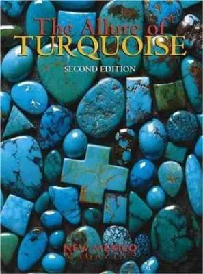 The Allure of Turquoise (Paperback)