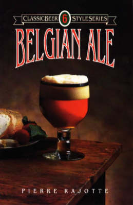Belgian Ale (Paperback)