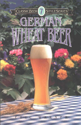 German Wheat Beer (Paperback)