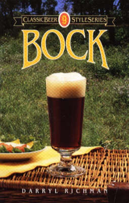 Bock - Classic Beer Style v. 9 (Paperback)