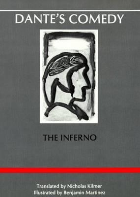 Dante's Comedy: The Inferno (Hardback)