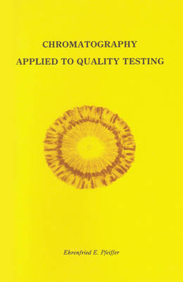 Chromatography Applied to Quality Testing