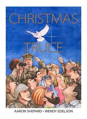 Christmas Truce (Hardback)