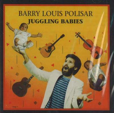 Juggling Babies (CD-Audio)