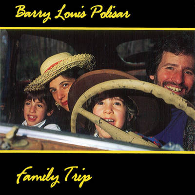 Family Trip (CD-Audio)
