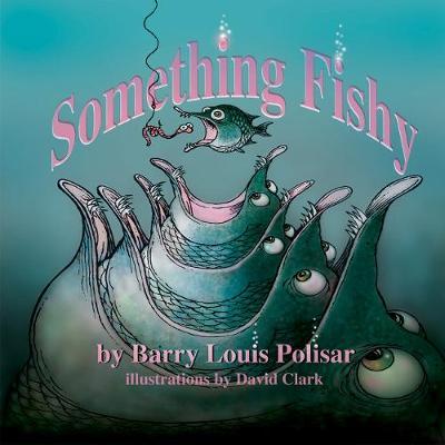 Something Fishy (Hardback)