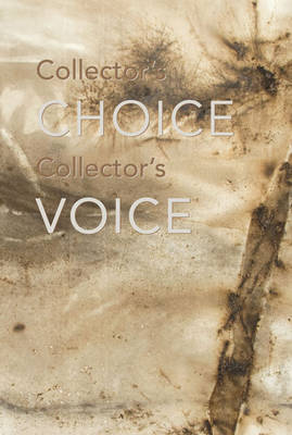 Collector's Choice, Collector's Voice (Paperback)