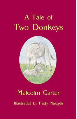 A Tale of Two Donkeys (Hardback)