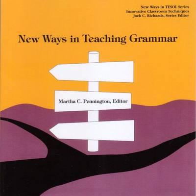 New Ways in Teaching Grammar - New Ways in Tesol (Paperback)