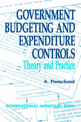 Government Budgeting Ext Contr (Paperback)