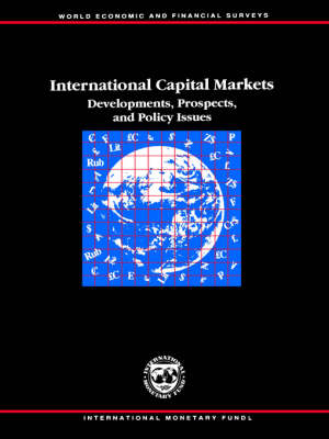 Occasional Paper: International Capital Markets No 43: Developments and Prospects (Paperback)