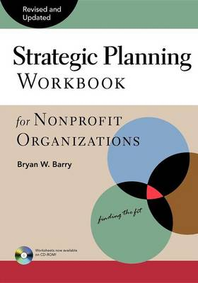 Strategic Planning Workbook for Nonprofit Organizations, Revised and Updated (Paperback)