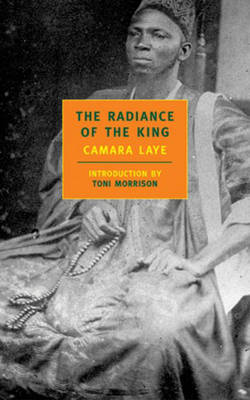 The Radiance of the King - NYRB Classics S. (Paperback)