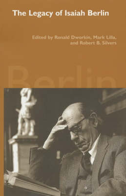 The Legacy of Isaiah Berlin (Paperback)