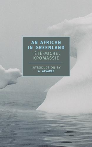 African in Greenland, An (Paperback)