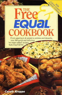 The Free and Equal Cookbook (Paperback)