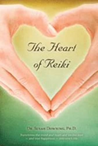 The Heart of Reiki (Paperback)