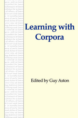 Learning with Corpora (Paperback)