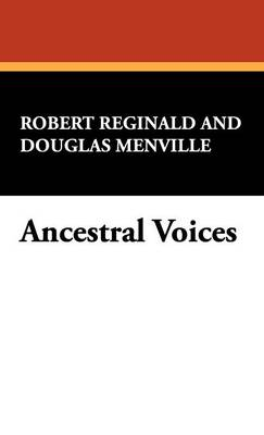 Ancestral Voices (Hardback)