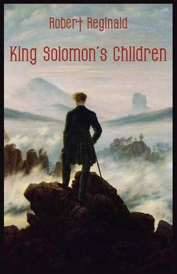 King Solomon's Children (Paperback)