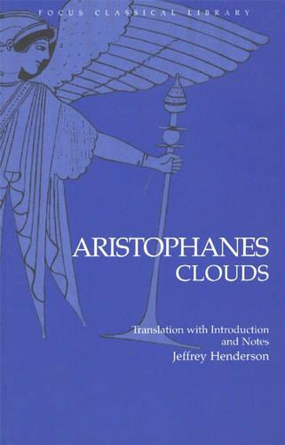 analysis of the clouds by aristophanes Anthony sarno professor tritle april 16, 2013 analysis of the clouds by: aristophanes anthony sarno professor tritle april 16, 2013 the clouds aristophanes' play, the clouds, provides an illustration of the new style of education in athens compared to that of the traditional style.