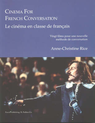 Cinema for French Conversation (Paperback)
