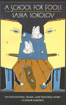 School for Fools (Paperback)