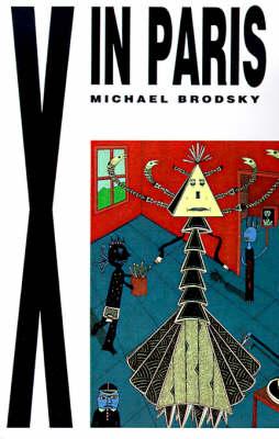 X in Paris (Paperback)