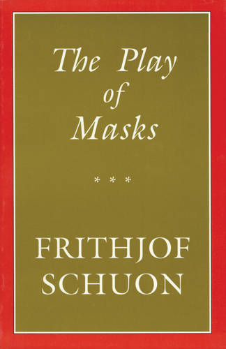 Play of Masks (Paperback)