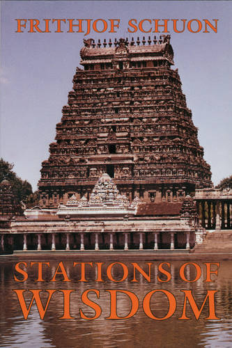 Stations of Wisdom (Paperback)