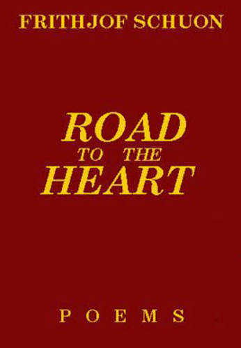 Road to the Heart (Paperback)