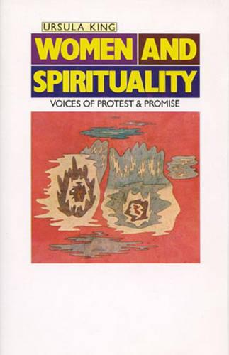 Women and Spirituality: Voices of Protest and Promise (Hardback)
