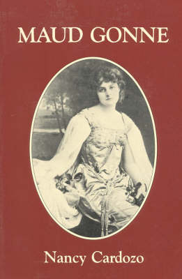 Maud Gonne: Lucky Eyes and a High Heart (Paperback)