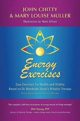 Energy Exercises: Easy Exercises for Health and Vitality (Paperback)