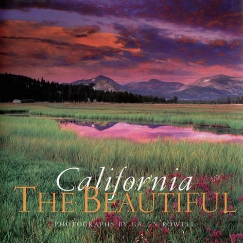 California the Beautiful (Hardback)