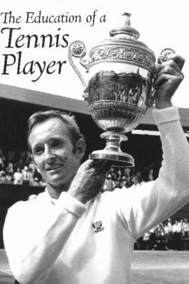 Education of a Tennis Player (Paperback)