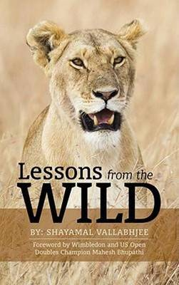 Lessons from the Wild (Paperback)