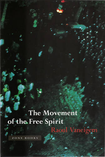 Movement of the Free Spirit (Hardback)