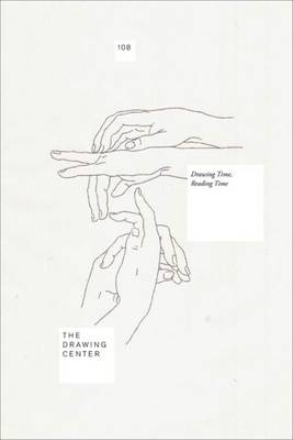 Drawing Time, Reading Time (Paperback)