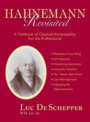 Hahnemann Revisited (Hardback)