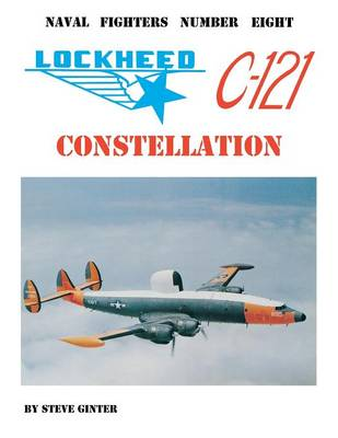 Lockheed C-121 Constellation (Paperback)