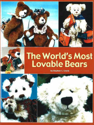 World's Most Lovable Bears (Paperback)